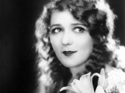 mary pickford tess of the storm country